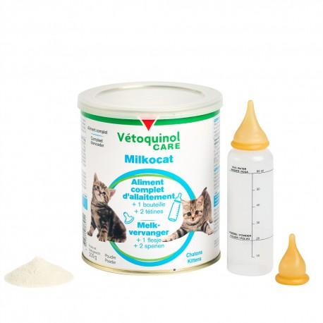 VETOQUINOL - Milkocat