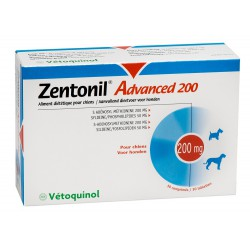 Zentonil Advanced 200 mg