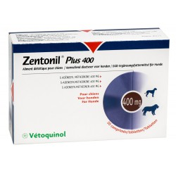 Zentonil Plus 400 mg