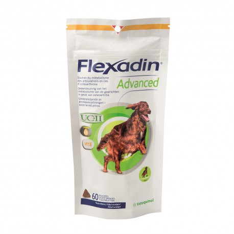 Flexadin Advanced Chew