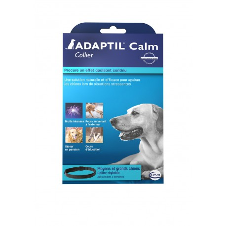 Adaptil Calm Grand Chien