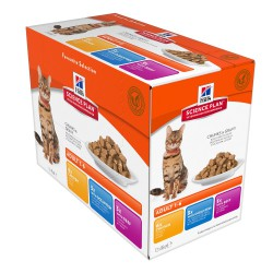 Feline Adult Pack mixte