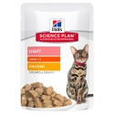 Feline Adult Light Poulet