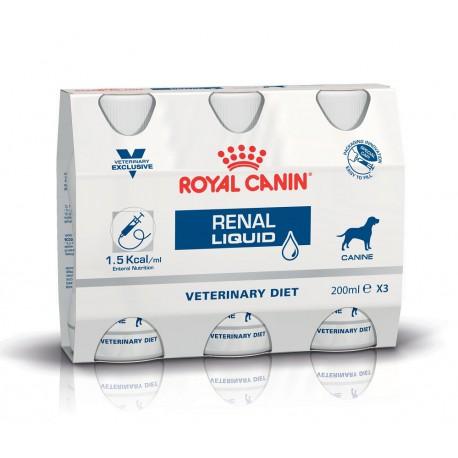 Dog Renal Liquid