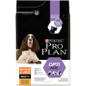 Dog Adult 7+ Medium & Large Optiage Poulet