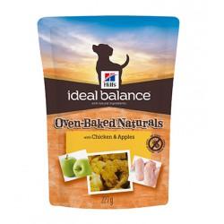 Canine Treats Poulet & Pommes Sans Céréales