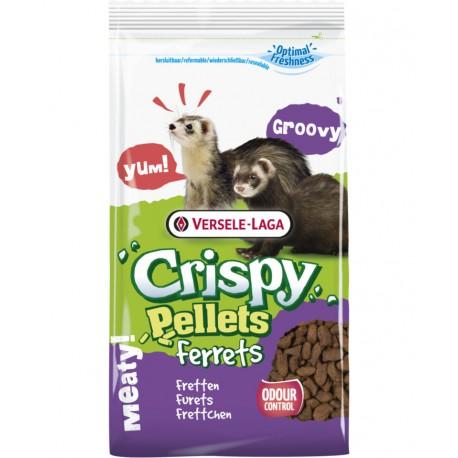 Crispy Pellets Furet