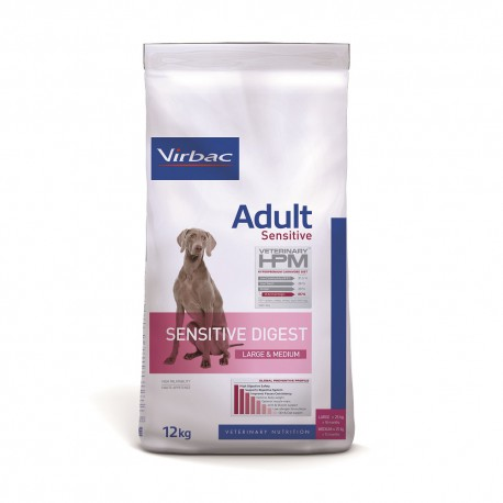 Dog Adult Sensitive Digest Large & Medium