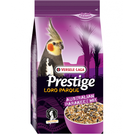 Prestige Premium Perruches Australiennes