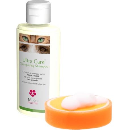 Ultra Care Shampoing