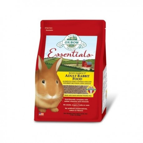 Essentials Adult Lapin