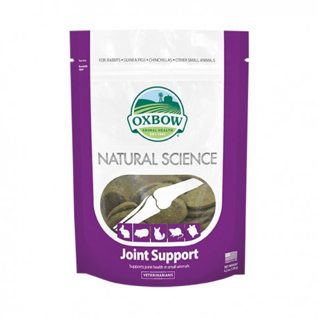 Natural Science Joint Support