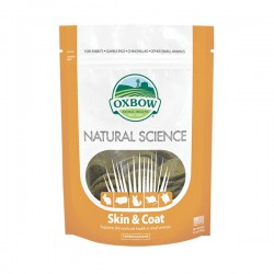 Natural Science Skin & Coat