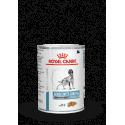 Dog Sensitivity Control Canard