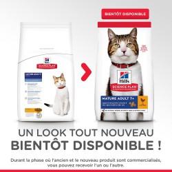 Feline Mature Poulet