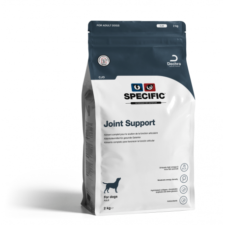 Chien CJD Joint Support