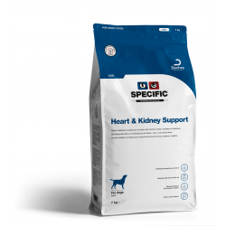 Chien CKD Heart/Kidney