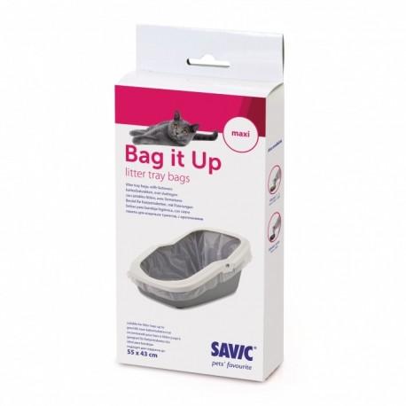 Sac à litière Bag It Up