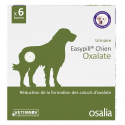 Chien Oxalate